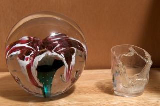 melted-shot-glass